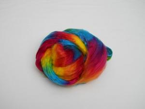 Bayardine vezels Multicolor Papageno