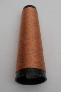 Copper Cobweb  fine stunnning beautiful & strong  200 meter/cone