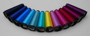 Combination coloris orignele modele de Petra Tschanter  12 cones