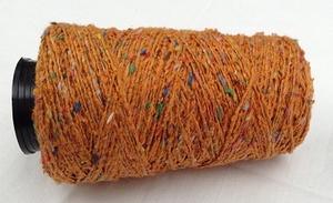 RycecleBouretteMix color Oranje  200 meter/cone