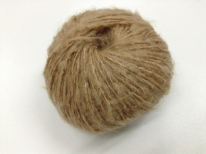 Cashmere Dream   color Caramel  50 gram ball