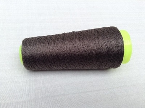 fine shappe color brownish   60/2  1000 meter/cone