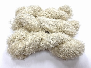 NEW Kichiro bombyx morus silk SOFT  op streng