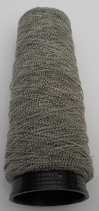 Horsehair + Egyptian Cotton  150 meter/cone