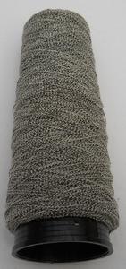 Rosshar mit Egyptischen Baumwolle  150 meter/cone