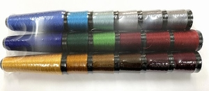Argentia silk 225 den colors MULTI PROMOPACK 22 colors  promopack 22
