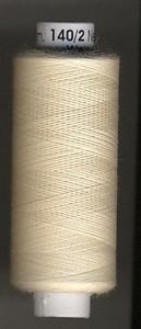 Egyptische Baumwolle 140/2 Nec  1000 meter/cone