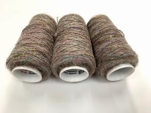 Hautecouture micropaillettes Baby alpaca  soft rose 4126  +50gr  150mt