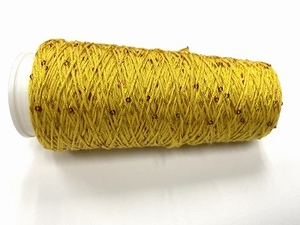 Coton Paillette  super colors  150 meter/cone