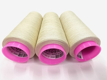 elastosilk  Xtra fine  special for weaving and knitting  +45gr +2500mt