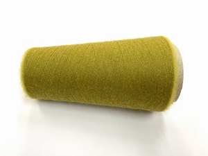 cashmere Xfine Super Lace  color oakaplle  5000mt 100gram
