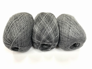 shetland lace fading colors grey and softer 1+1gratis  +88 gram  1200m