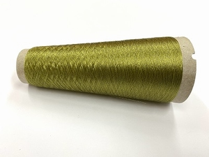 Hautecouture demi matt invisible strong color oakaplle  1000 meter/cone