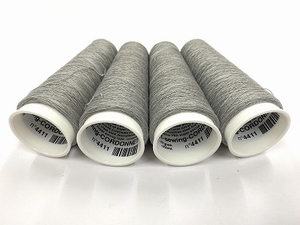 E-Textile Metal  Sewing/embroidery special  cordonnet  +27gram +250mt