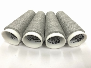 E-Textile Metal  automotive special  2 ply 17Nm +16gram