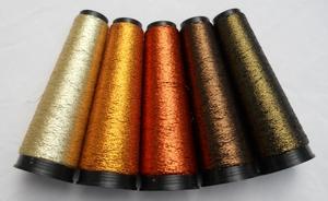 gemetaliseerde polyvinilfilm goudbronsbruin 5