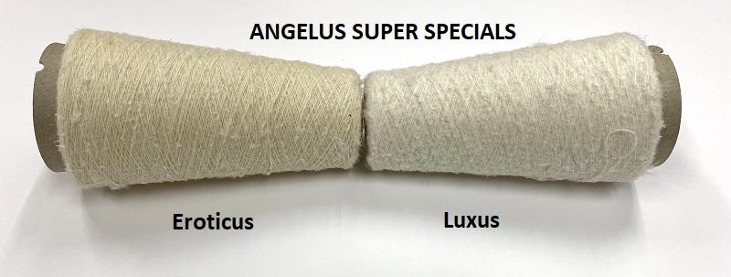 Angelus Eroticus fine lace knit  SOFFFTTT