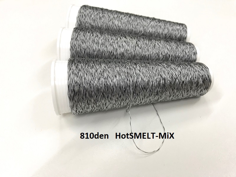 combo 4 types of Hot Smelt mix + pure