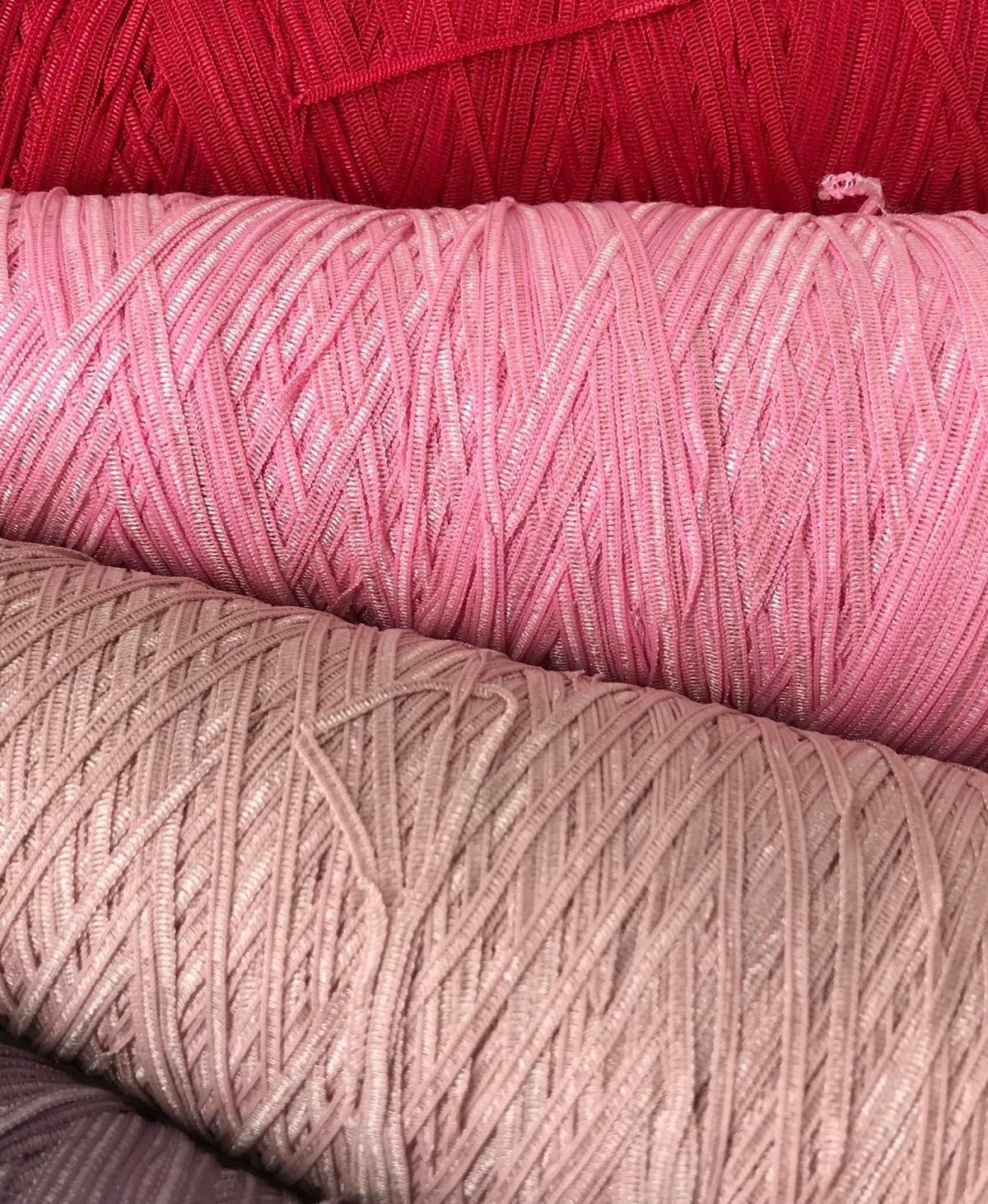 CottonSilk Ribbon  promopack 13 x 100meter
