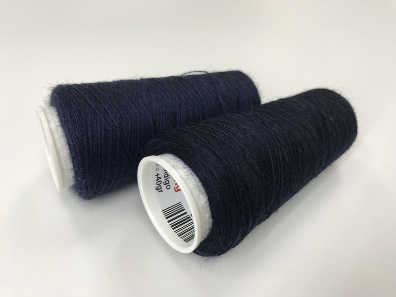 EasyFelt wool  500meter = +40gram  sailor indigo