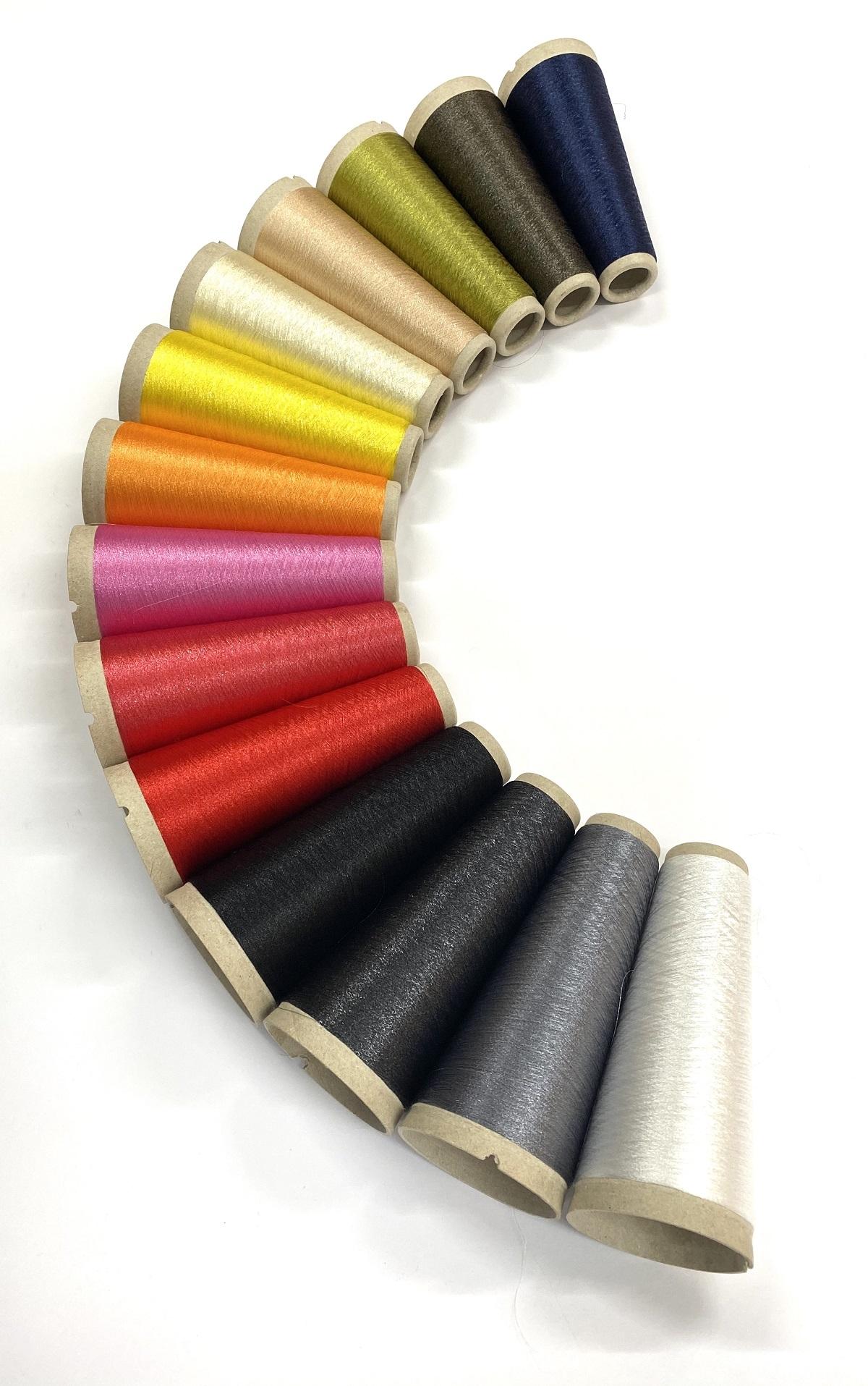 Hautecouture demi matt invisible strong color ecru pearl