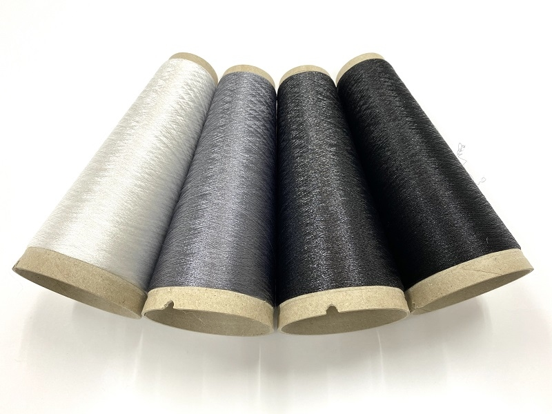 Hautecouture demi matt invisible strong color grey