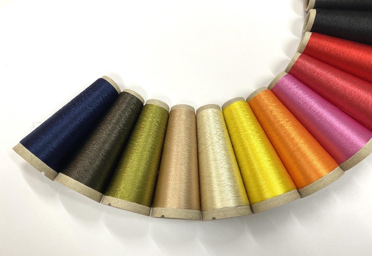 Hautecouture demi matt invisible strong color indigo