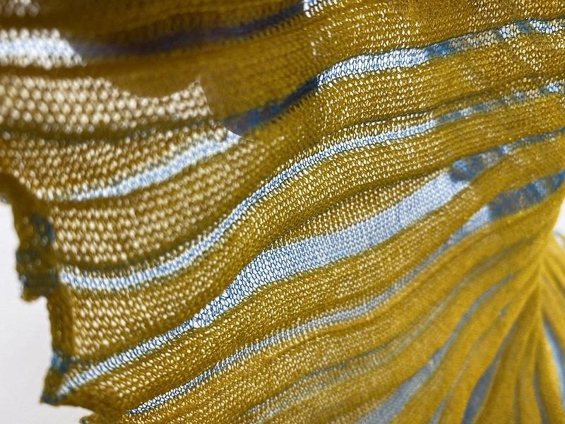 Hautecouture demi matt invisible strong color mandarine