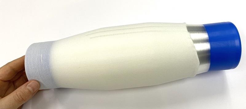 Hautecouture glossy invisible 40den EXTREEM thin +120km long