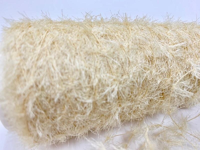kozo fuwatori  pure natural japanese silk