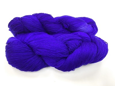 merinosoft super lace  color BRILJANT PURPLEZELLA