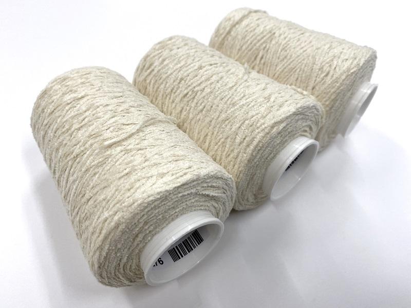 super luxe extra soft cotton chenille pure nature