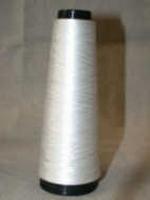 Grenadine Silk Ecru naturel  1000 m  48 Den  = 220/2 Nec 1000 meter/cone