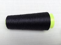 fine shappe color coalblack   60/2 1000 meter/cone