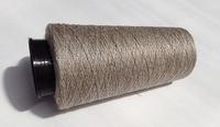 Metal+batist linnen 1000 meter/cone