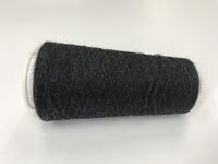 EasyFelt wool  500meter = +40gram  dark antraciet 500 meter/cone