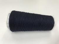 EasyFelt wool  500meter = +40gram  sailor indigo 500 meter/cone