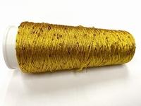 Micro Paillette  colors Paris 1920 Theâtre or jaune 250 meter/cone