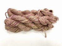 wet spun old tradition knitting special color old soft rose 100gr  120met