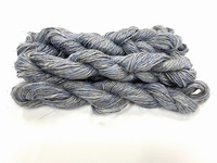 wet spun old tradition knitting special color delft bleu 100gr  120met