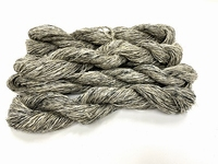 wet spun old tradition knitting special color multigrey 100gr  120met