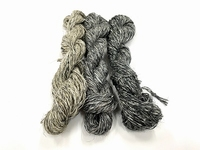 wet spun old tradition knitting special color 3 GREY ANTRA 3 strengen