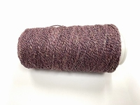 Leftover Special Mixxed prune (spinning upcycling) +250mt +50gram