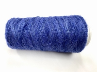 pashmina XT test spin SUPER PROMO color bleu  +50gr +1000mt
