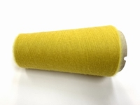 cashmere Xfine Super Lace  color lemon 5000mt 100gram