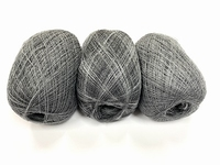 shetland lace fading colors grey and softer 1+1gratuite +88 gram  1200m
