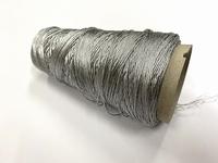 PASSO assemblage fine silver multiples 135gr  500mt
