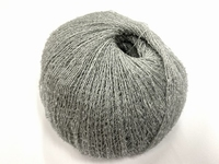 cash cash bling bling color soft grey 50gram = 650met
