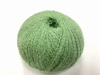 cash cash bling bling color alien apple green 50gram = 650met