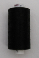 Schappe Super Best   60/2Nm   Black 500 meter/cone